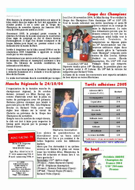 Le Cardan n° 3 - Page 2