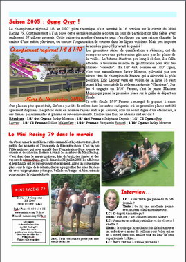 Le Cardan n° 5 - Page 2